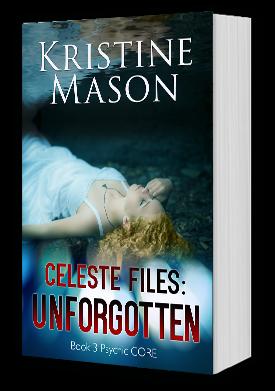 Celeste Files: Unforgotten